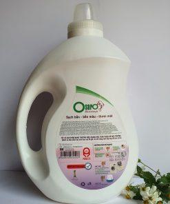 Nước giặt không cần sả OSARO
